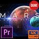 Mars Movie Titles