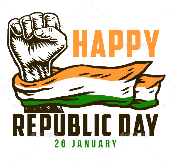 Happy India Republic Day