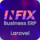 InfixBiz - Open Source Business Management ERP - CodeCanyon Item for Sale
