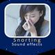 Human Snorting Sounds