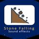 Stone Falling Sounds