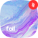 Foil - Holographic Liquid Backgrounds - GraphicRiver Item for Sale