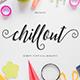 Chillout Script Font - GraphicRiver Item for Sale