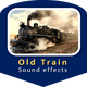 Old Train Sounds