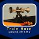 Train Horn Sounds