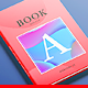 Hardcover Book Mock-up - GraphicRiver Item for Sale