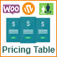 Bootstrap Pricing Table for WordPress - CodeCanyon Item for Sale
