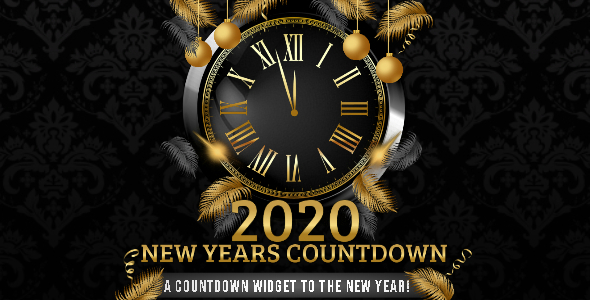 New Years Countdown