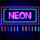 Neon Effects For Illustrator - GraphicRiver Item for Sale