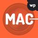 MAC - Photography Fullscreen WordPress Theme - ThemeForest Item for Sale