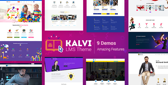 Kalvi - Education