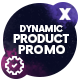Dynamic Product Promo - VideoHive Item for Sale