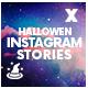 Halloween Instagram Stories - VideoHive Item for Sale
