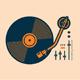 Vinyl Crackle Loop