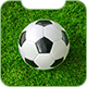 Liga – Soccer mobile app for Photoshop - GraphicRiver Item for Sale