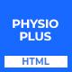 Physiotherapy & Elder Care Responsive Website Template | Physio Plus - ThemeForest Item for Sale
