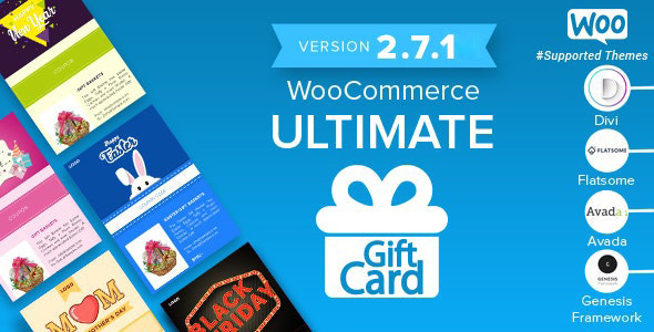Codecanyon | WooCommerce Ultimate Gift Card Free Download #1 free download Codecanyon | WooCommerce Ultimate Gift Card Free Download #1 nulled Codecanyon | WooCommerce Ultimate Gift Card Free Download #1
