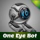 One Eye Bot Mecha Sprites - GraphicRiver Item for Sale