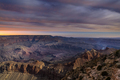 Grand Canyon During moonrise - PhotoDune Item for Sale