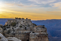 Grand Canyon During Sunset - PhotoDune Item for Sale