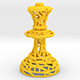 Queen - 3DOcean Item for Sale