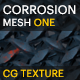 Corrosion Mesh 1 - 3DOcean Item for Sale