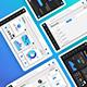 Noelle - Web Wallet & Dashboard App UI Kit - GraphicRiver Item for Sale