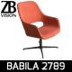 Babila 2789 - 3DOcean Item for Sale