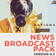 News Broadcast Pack V3