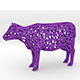 Cow - 3DOcean Item for Sale
