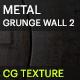 Metal Grunge Wall 2 - 3DOcean Item for Sale
