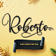 Roberto - GraphicRiver Item for Sale