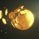 Soccer Ball Logo Reveal - VideoHive Item for Sale