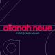 Allanah Neue Geometric Sans Serif Font - GraphicRiver Item for Sale