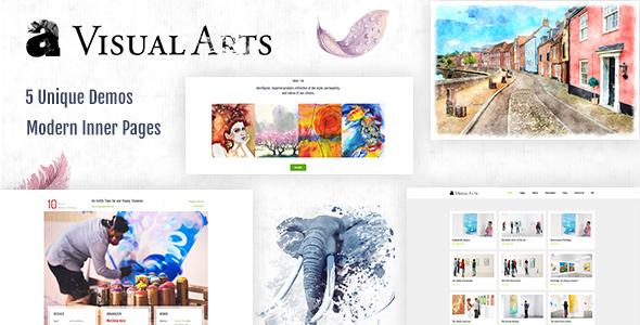 Visual Art   Artist Portfolio