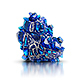Blue Crystal - GraphicRiver Item for Sale