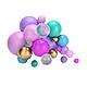 Multicolored Balls - GraphicRiver Item for Sale