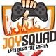 Joy Squad Esport Logo - GraphicRiver Item for Sale