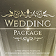 Wedding Package - VideoHive Item for Sale