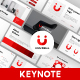 Universal Brand Guidelines Keynote Template - GraphicRiver Item for Sale