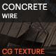 Concrete Wire - 3DOcean Item for Sale