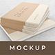 Landscape Book Mockup - GraphicRiver Item for Sale