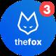 TheFox | Responsive Multi-Purpose WordPress Theme - ThemeForest Item for Sale