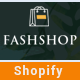 FashShop - Multipurpose Sectioned Drag & Drop  Bootstrap 4 Shopify Theme - ThemeForest Item for Sale