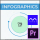 Infographics: Simple Pie Chart Creator - VideoHive Item for Sale