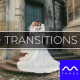 Wedding Transitions - VideoHive Item for Sale