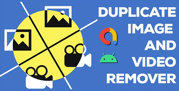 Duplicate File Remover - Delete Duplicate Files Android