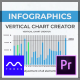 Infographics: Vertical Chart Creator - VideoHive Item for Sale