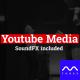 YouTube Media - VideoHive Item for Sale