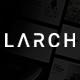 Larch - Responsive Minimal Multipurpose WordPress Theme - ThemeForest Item for Sale
